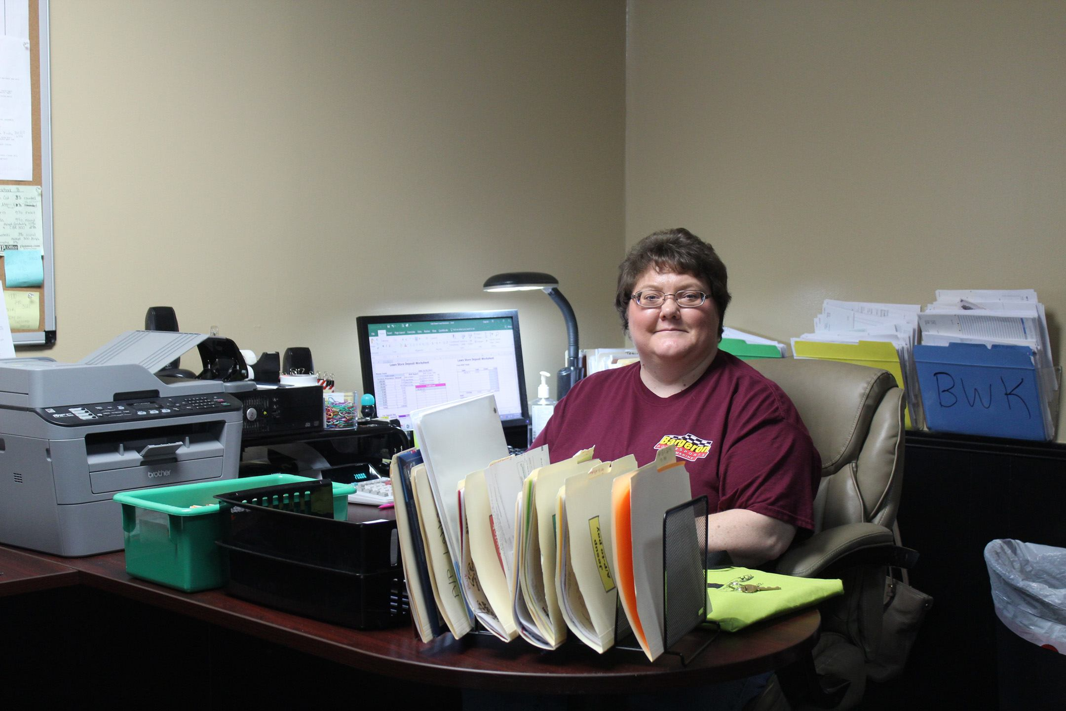 Krista Spivey | Accounting Office