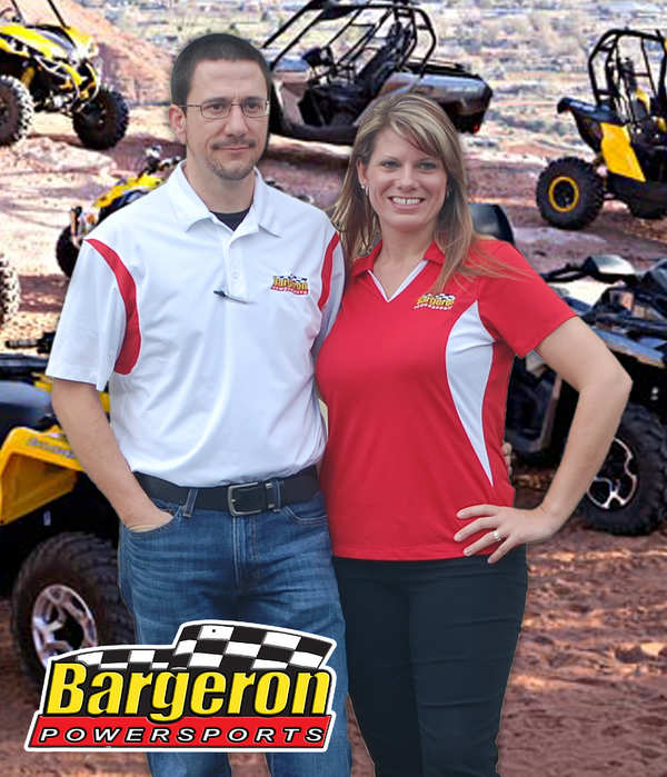Darrell and Pebbles Bargeron Owners