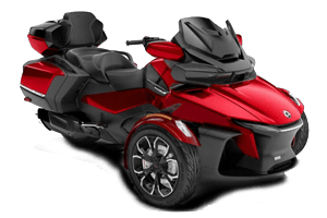 shop Can-Am 3-WHEEL MOTORCYCLES